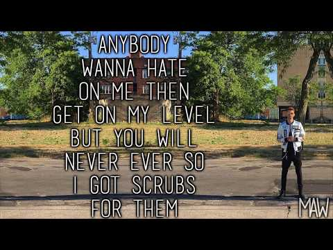 Machine Gun Kelly - Chip Off The Block (With Lyrics)