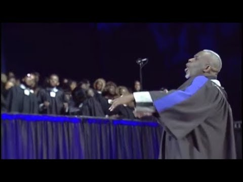 All Day Praise 6 Hours Of COGIC HOLY CONVOCATION HD!