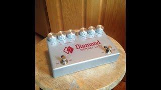 Diamond Memory Lane V1 (quick demo/for sale)