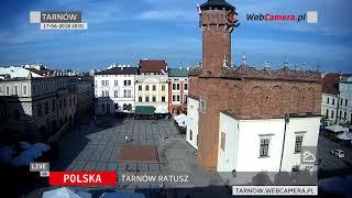 WebCamera.pl - Kamery HD z całej Polski