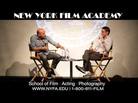 Cinematographer Ben Seresin Part 2