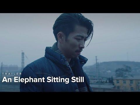An Elephant Sitting Still   Trailer   Opens March 8