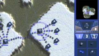Lets Just Play: Moonbase Commander - Versus 1, Part 1/4