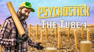 Psychostick: The Tube 4