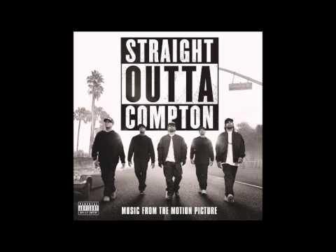 N.W.A. - Straight Outta Compton (Audio)