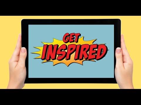 Get Inspired with Fairfax Media's Creative Showcase