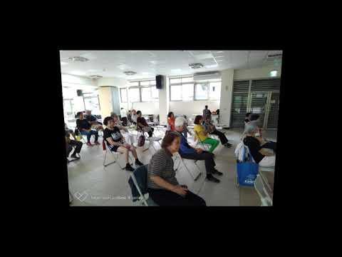 108/10/21 (一) 萬華社區大學-摺紙趣