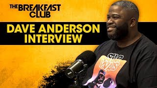 Dave Anderson Talks BullyCon Business Convention, Business Mentorship + More