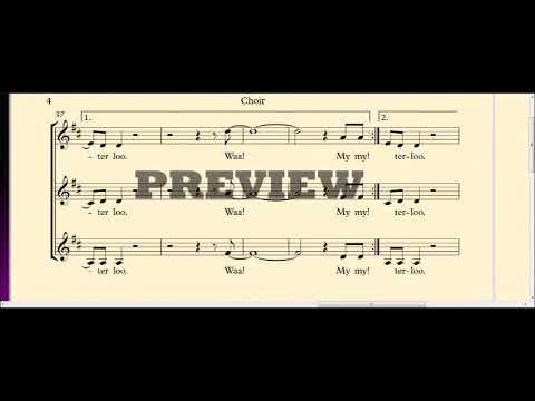 Waterloo - SSA Choir