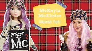 Video Project Mc² | McKeyla McAlister Invisible Ink Experiment with Doll | Smart is the New Cool download MP3, 3GP, MP4, WEBM, AVI, FLV Juli 2018