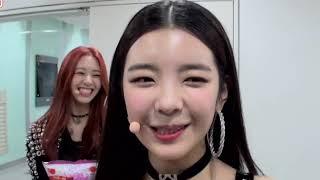 [ITZY] LIA 리아 x YUNA 유나 - LIANA MOMENTS 1