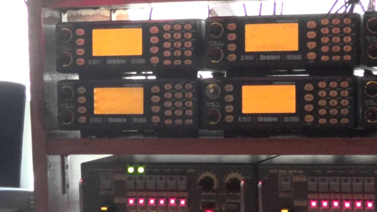 Repeat A Look at the MilAirComms com UHF portion of the
