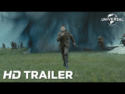 1917 - Official Trailer (HD)