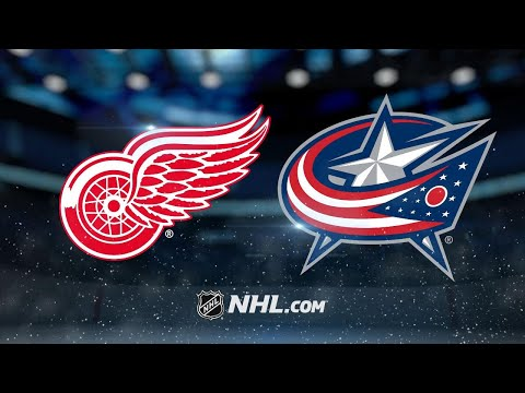Blue Jackets score four unanswered, win 5-4 in OT