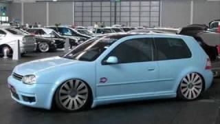 carros tunados  2008