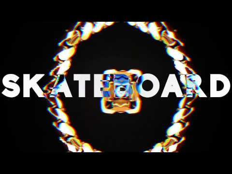 Madeintyo - Skateboard P (OFFICIAL LYRIC VIDEO)
