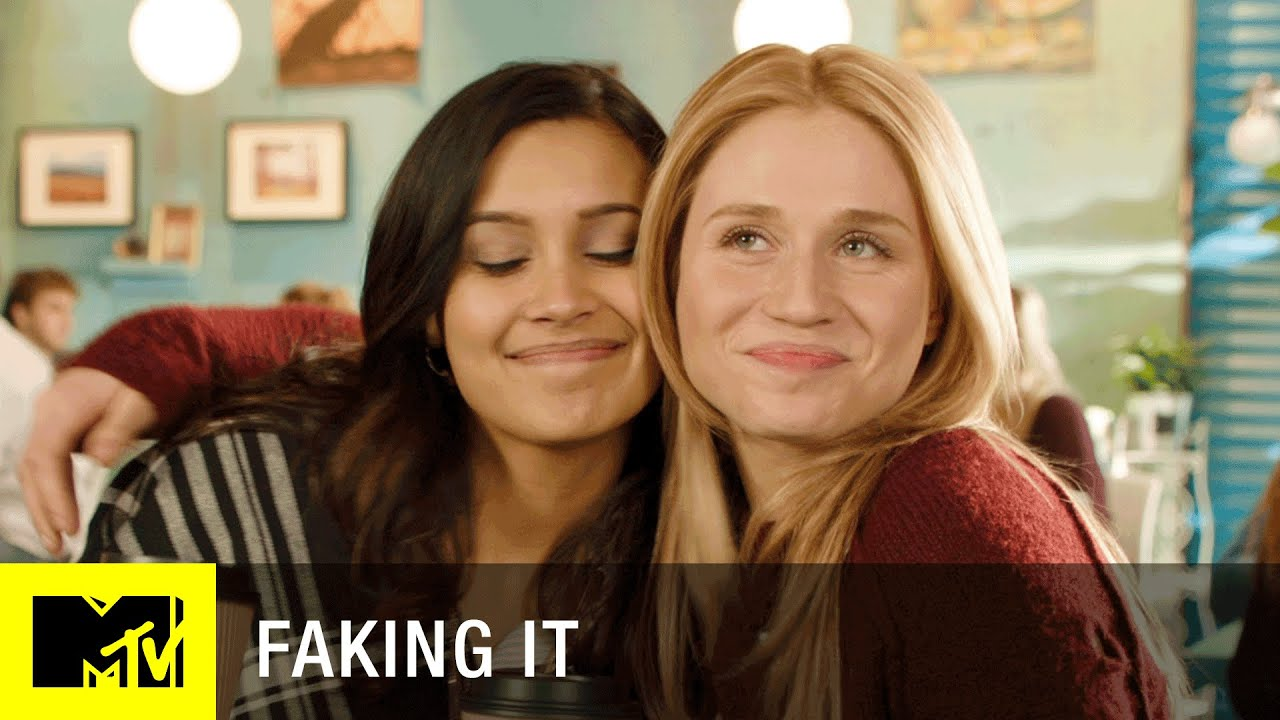 Download Faking It (Season 3) | Official Midseason Trailer | MTV
