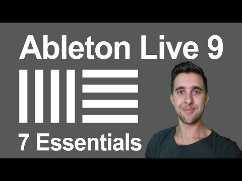 7 Things You Must Know How to Do in Ableton Live 9