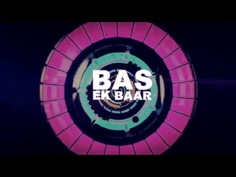 Bas EK Baar - JBC Official Lyric Video [HD] | Asli Hip-Hop, Gospel Rap | Joseph Brothers & Crew