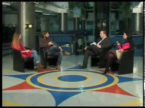 Conversas no Centro (1º programa)