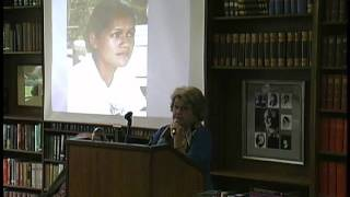 """New Center For Psychoanalysis Presents: """"Dreaming and Reality"""" Seminar.July 10, 2010"""