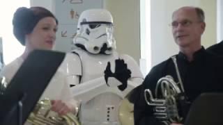 Star Wars Day Celebration