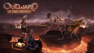 Outward: The Three Brothers Launch Trailer
