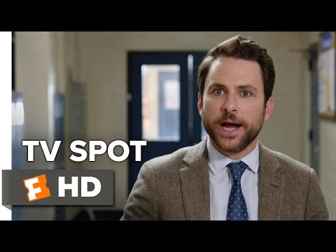 Fist Fight TV SPOT - Fight (2017) - Charlie Day Movie
