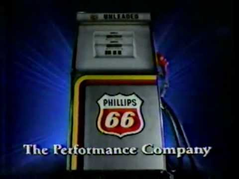 1984 Phillips Petroleum Commercial