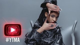 FKA twigs — Glass & Patron