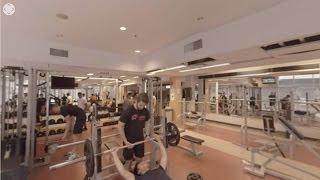 Fitness Centre 360