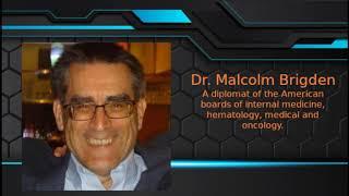 Dr. Malcolm Brigden Lethbridge Alberta Canada