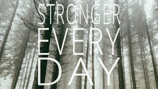 Akuarius X Tereza - Stronger Every Day (Lyric Video)