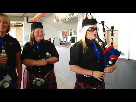 Methil & District Pipe Band Interceltiques