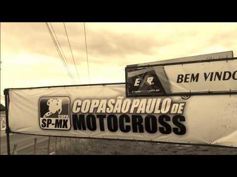 FINAL DA COPA SÃO PAULO DE MOTOCROSS