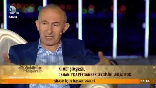 Ahmet Şimşirgil - Osmanlıda Peygamber Sevgisi