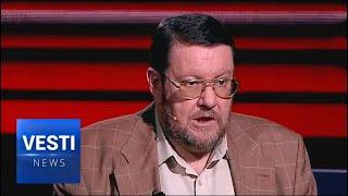 Satanovsky: Sanctions Against Saudi Arabia Would LEVEL American Oil Economy, Send Price to 200$!