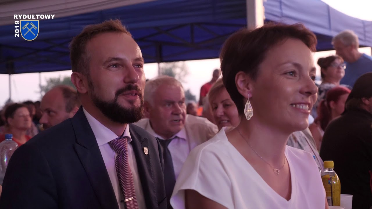Film Miasto Rydułtowy inwestycje 2019