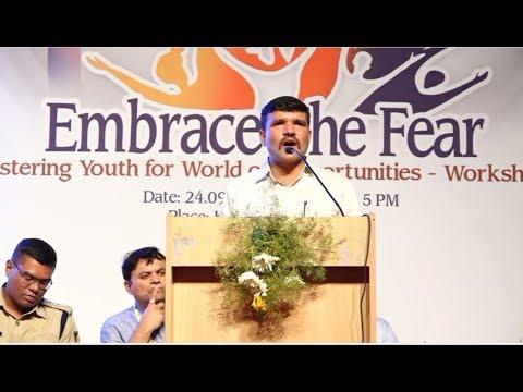 Yuva Anveshane at Mysore Kalamandir - Day 2 (24-09-2017)