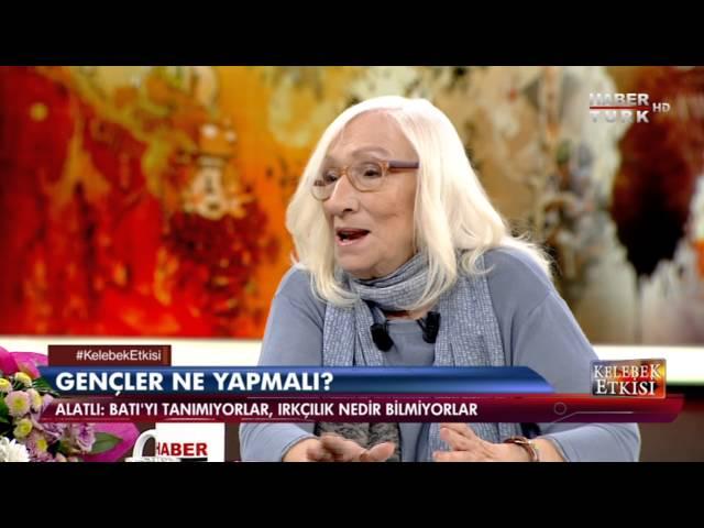 Kelebek Etkisi 8 Mayıs 2016 (Cumhuriyet tarihinin dönüm noktaları)