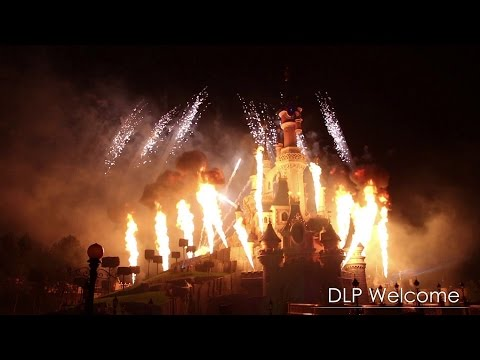 Disney Dreams! - Last Performance - Disneyland Paris