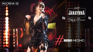 Janaynna - Bebo Mesmo (DVD Made in Coração) [Vídeo Oficial] YouTube Videos