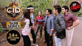 The Scratch Box Mystery | सीआईडी | CID Meets Bollywood