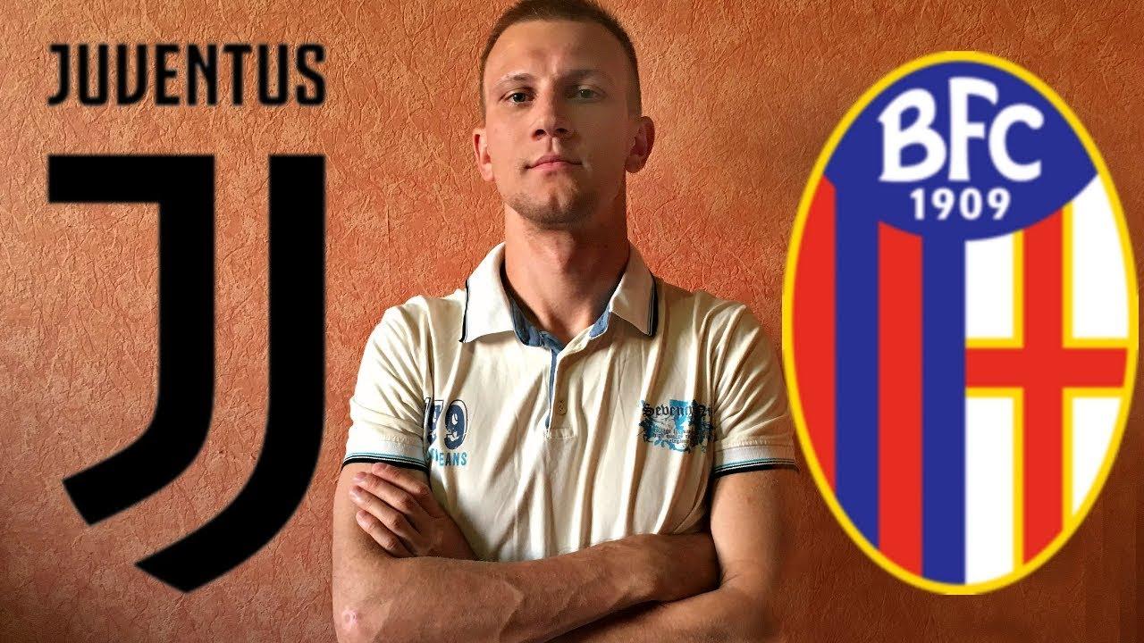 Прогноз на матч Ювентус - Болонья