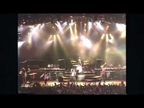 Concert Footage released from the Weedsport Speedway Vault