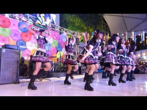 JKT48 Team T Song Performance | 2nd Song Kimi No Koto Ga Suki Dakara | 君のことが好きだから
