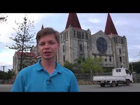 Travel Professor - Tonga Tourism, Religion and Traditions