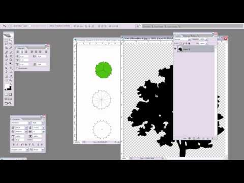 AutoCAD Inserting / Importing Images, Scaling Images, Tracing Images ...