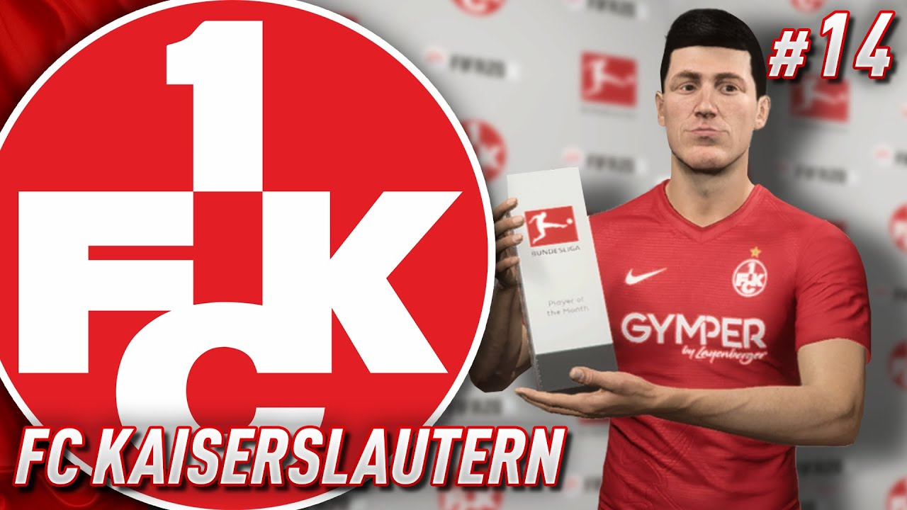 Series Finale Fifa 20 Fc Kaiserslautern Career Mode 14 Youtube