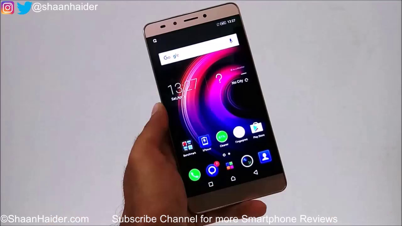 Top 3 Reasons Not to Buy the Infinix Note 3 Pro X601 - YouTube